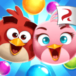 Angry Birds POP - androidios