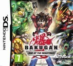 Bakugan Rise of the Resistance - nds