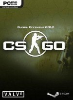 Counter Strike Global Offensive - pc