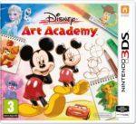 Disney Art Academy - n3ds