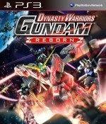 Dynasty Warriors Gundam Reborn - ps3