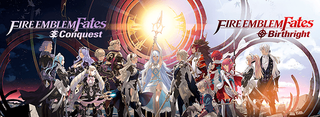 Fire Emblem Fates: Birthright - N3DS