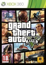 Grand Theft Auto V - xbox360