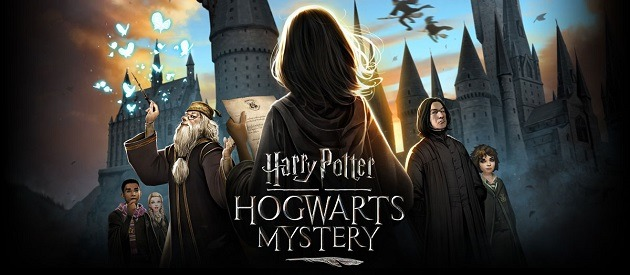 Harry Potter: Hogwarts Mystery - Android