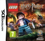 LEGO Harry Potter Years 5-7 - nds