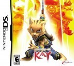 Legend of Kay - nds