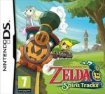 Legend of Zelda Spirit Tracks - nds