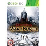 Lord of the Rings War in the North - xbox360