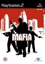 Mafia The City of Lost Heaven - ps2