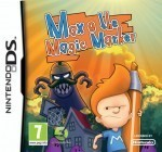 Max & the Magic Marker - nds