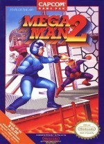 Mega Man 2 - pc