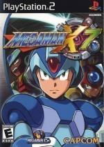 Mega Man X7 - ps2