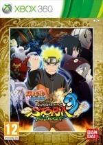 Naruto Shippuden Ultimate Ninja Storm 3 full burst - xbox360