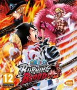 One Piece Burning Blood - pc