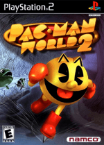 Pac-Man World 2 - ps2
