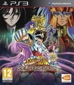 Saint Seiya Soldiers Soul - ps3