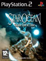 Star Ocean Till The End Of Time - PS2