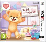 Teddy Together - n3ds