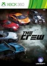 The Crew - xbox360