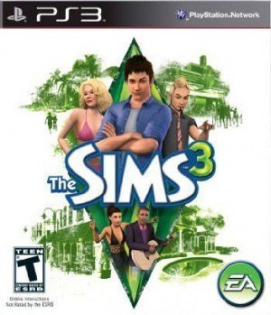 The Sims 3 - ps3