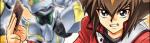 Yu-Gi-Oh! GX The Beginning of Destiny banner