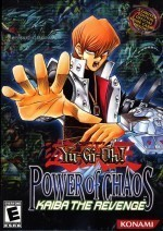 Yu-Gi-Oh! Kaiba the Revenge - pc