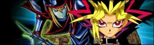 Yu-Gi-Oh! The Dawn of Destiny banner