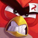 angry birds 2 - iosandroid
