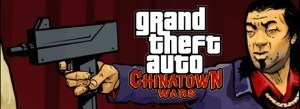 gta china town wars forside