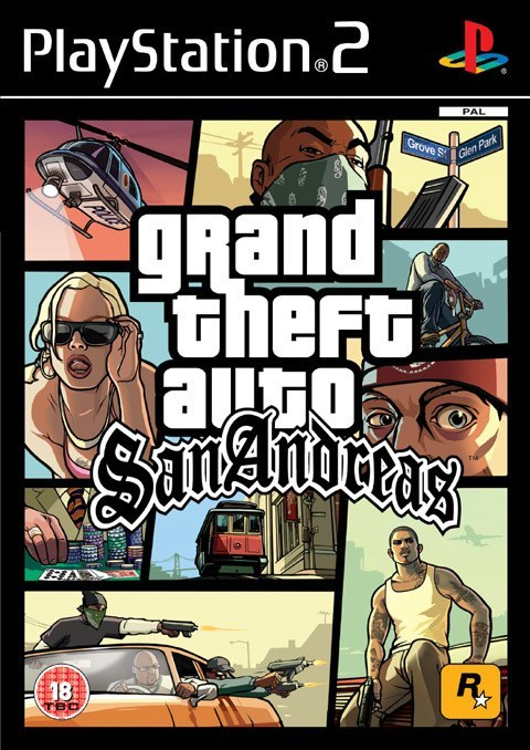 grand theft auto san andreas dating snyder dating igen efter at være single