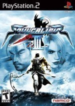 soul calibur 3 - ps2